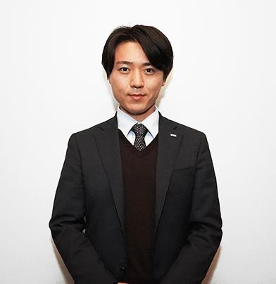 柴田 聖太 SYOTA SHIBATA
